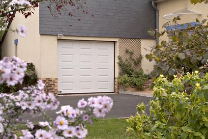 Porte de garage basculante DMW® Novoferm - EPMR