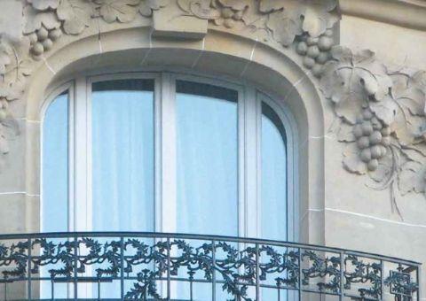 Fenêtre fixe en bois à Marseille - EPMR Menuiserie (13)