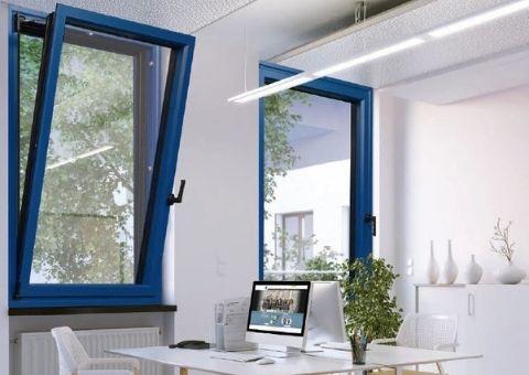 Fenêtre oscillo-battante aluminium vente et pose PACA - EPMR Menuiserie (13)