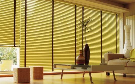 Store vénitien intérieur Franciaflex © - EPMR